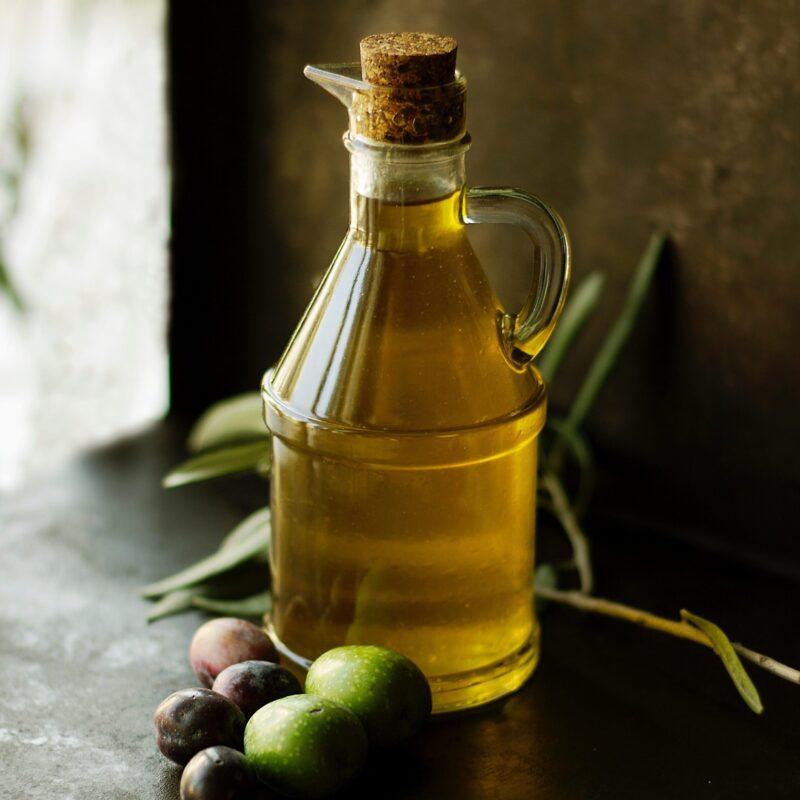 Decoding Olive Oil Bottle Labels