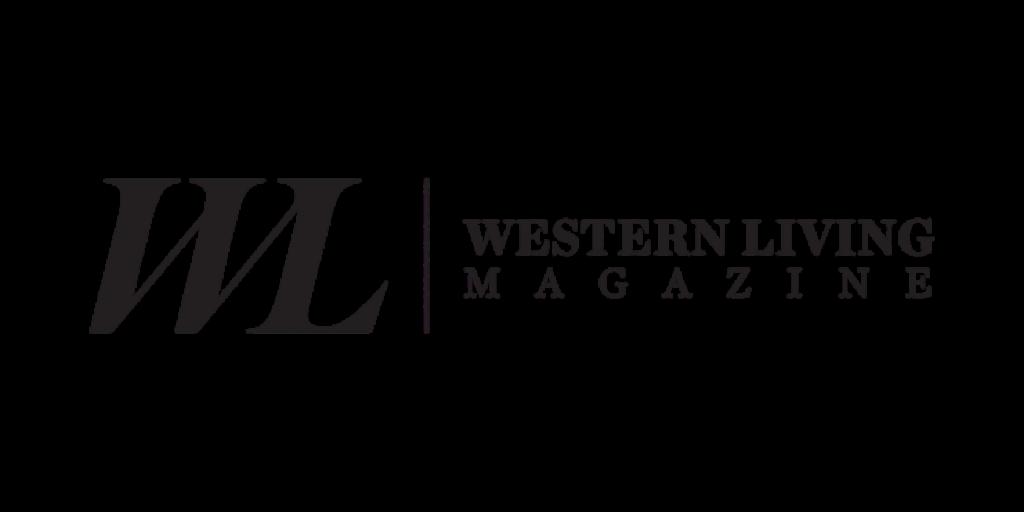 Western Living Magazine Logo