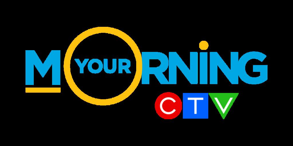 Your morning CTV logo