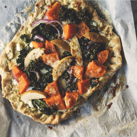 Fall Galette